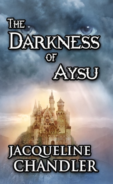 Cover for The Darkness of Aysu